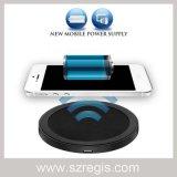 Caricabatteria senza fili portatile universale degli accessori del telefono mobile per Smartphone