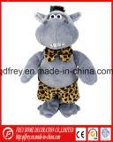 Hot Sale peluche Hippo jouet pour Bébé Cadeaux promotion