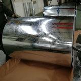 Ближний свет с возможностью горячей замены катушки оцинкованной стали в стальной лист материала