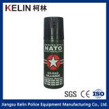 각자 방어를 위한 60ml 북대서양 조약기구 Pepper Spray