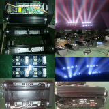 Stage Lighting 8X12W Sharpy Poutre LED Moving Head Araignée