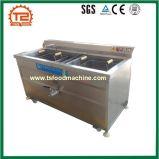 Industrieel Fruit en de Plantaardige Plantaardige Wasmachine van de Wasmachine en