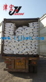 Exportation de flocons de soude caustique 99%