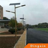6m mit 36W Solar-LED Straßenlaterne(DXSLSL-012)
