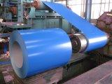 Холодное Электролитическое PPGI PPGL оцинкованной с полимерным покрытием / Galvalume стальная катушки зажигания