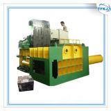 Y81t-2000 het In balen verpakken van het Schroot van het Aluminium van het koper Kringloop Hydraulische Machine
