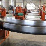 Corrugated конвейерная стенки для ленточного транспортера перехода