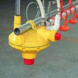 La volaille automatique de grilleur contrôlent le matériel de cloche de Qingdao, Chine