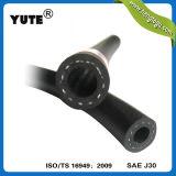 고압 SAE J30 R9 3mm 땋는 연료 호스