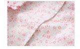 100% algodón niña Ropa de niños ropa para verano