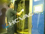 De Apparatuur van de VacuümDeklaag van de Handvatten PVD van het meubilair/de Machine van het Gouden Plateren van het Slot van de Knop