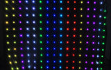 Предпосылка этапа RGB занавеса P18cm Vison