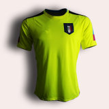 Le 2016/2017 football vert Jersey de l'Italie