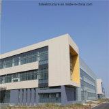 Zwischenlage-Leuchte-Stahlrahmen-Zellegodown-Depot-Speicher-Gebäude