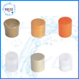 Kosmetische verpackenpp. Schutzkappe des Fabrik-Zubehör-für Plastikflasche