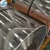 Tôles laminées à froid / laminés à chaud de 201 304 316 321 439 441 de la bobine de la plaque de tôle en acier inoxydable