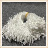 Modifica di plastica della guarnizione dei vestiti della materia plastica per gli accessori degli indumenti
