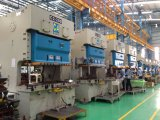 160 Tonnen-doppelter Punkt-hohe Präzisions-mechanische Presse-Maschine