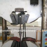 La Chine usine /Auto couleur galvanisé transtypé écrou de butée de l'eau pour le mur de coffrage