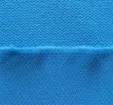 Hotsaleさまざまなカラー100%年のポリエステル羊毛ファブリック