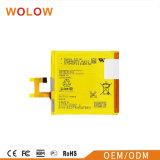La vente en gros d'usine Guanghzhou mobile Batterie Batterie pour Sony Z2
