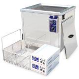Limpiador de la máquina de limpieza por ultrasonidos para la limpieza de piezas (JP-720ST)