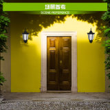FEUER-Cup-Flamme Balze Rasen-Wand-Dekoration-Laterne-Lampen-Licht des Solarfeuer-2019 Solar