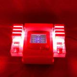 650nm y 980nm sistema que contornea de la carrocería del laser I Lipo