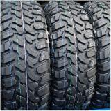 El terreno de barro neumáticos M/T, 4X4 SUV neumáticos, llantas Jeep (LT265/75R16).
