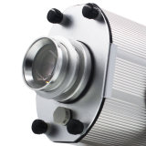 HD de Lichten van de openlucht Waterdichte IP65 Statische LEIDENE van de Strook van het Type Projector van Gobo voor Reclame