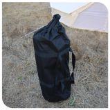 4m détendent la tente de bâche de protection de personne de la toile 2