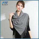Женщин зимние шарфы кашемира Pashmina шарфы для девочек