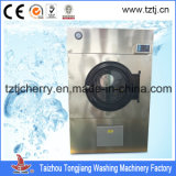 Machine industrielle à sec pour la blanchisserie (SWA801)