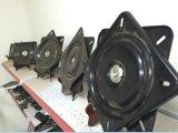 200*200 mm asientos Anguli sabio 8'' de 360 grados de giro del asiento plano HLX-827 Base
