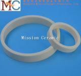 Anello sigillante di ceramica dell'isolamento termico di Od20mm Al2O3