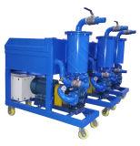 Nakin PF Platte-Betätigen Öl-Reinigungsapparat für Öl-Reinigung Treatmnet Maschine