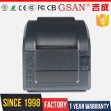 Impressora Térmica de transferência de etiquetas térmicas da impressora de código de barras