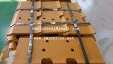Sapata de Grouser da trilha para as peças da estrutura da máquina escavadora de KOMATSU PC220