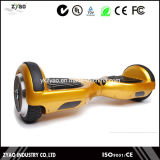 2016 Nuevo de 2 ruedas Powered Monociclo Smart auto equilibrio Scoter deriva de la marca de dos ruedas Scooter eléctrico