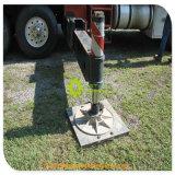 UHMWPE/ полиэтиленовые Outrigger тормозных колодок для трактора
