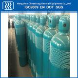 Cilindro de gás de acetileno de CO2 com argônio nitrogênio de oxigênio de 5-110L