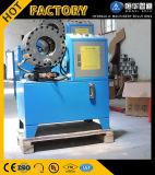 Cer bescheinigte Schlauch-Presse-Maschinen-hydraulischer Schlauch-quetschverbindenmaschine Dx68 mit grossem Rabatt
