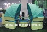 Stylish Leisure Furniture Set-Lounger Set