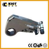 700bar適応可能な鋼鉄空油圧六角形のトルクレンチ