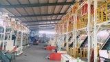 Sacchetto automatico pieno del LDPE e dell'HDPE che fa macchina
