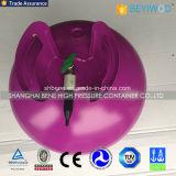 13.4L, бак гелия банки гелия 22.4L раздувает газообразный гелий 30ib 50ib для воздушного шара