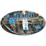 Maquinaria de cristal automática del embotellado (JND16-12-6G)