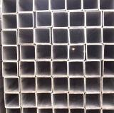 Tubo del quadrato nero Q195 nel fornitore della Cina