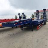 3 niedriges Bett-Fahrzeug der Wellen-60ton für Verkauf