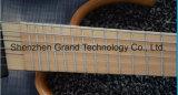 Гитара 6 шнуров электрическая басовая с Mahogany телом (GB-51)